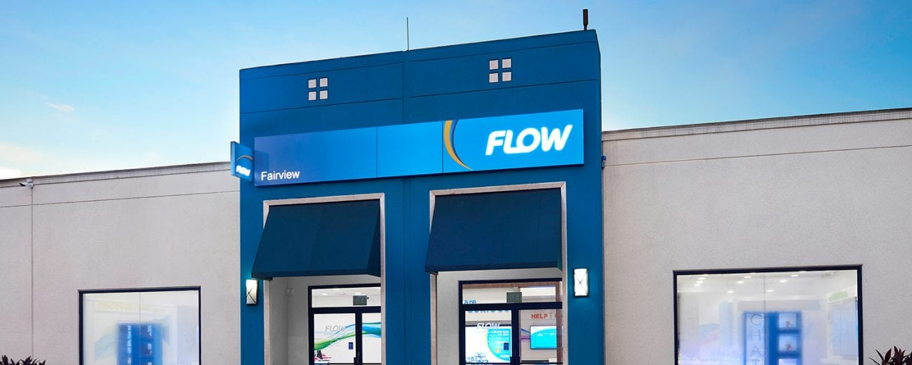 Image of Flow storefront