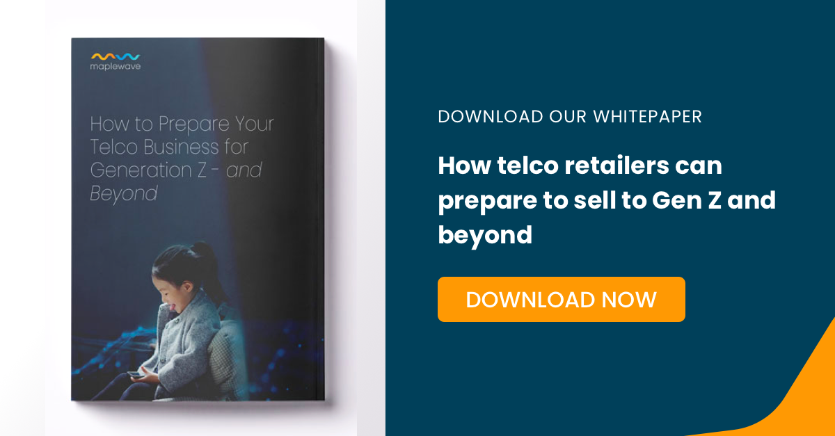 Retail to Me-tail : Whitepaper