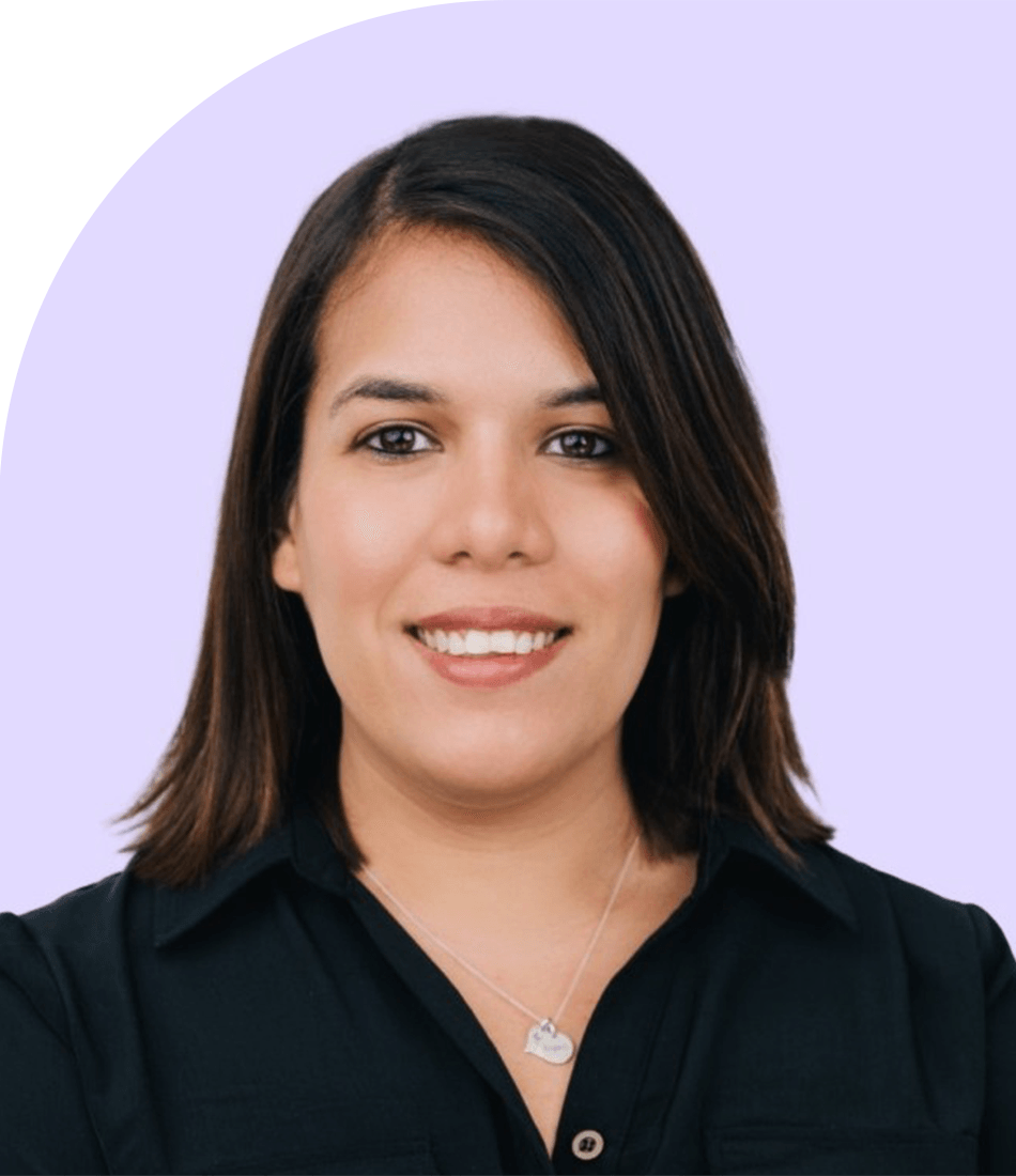Melissa Dreuth headshot