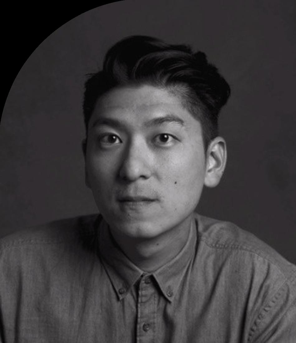 Jonathan Chu headshot