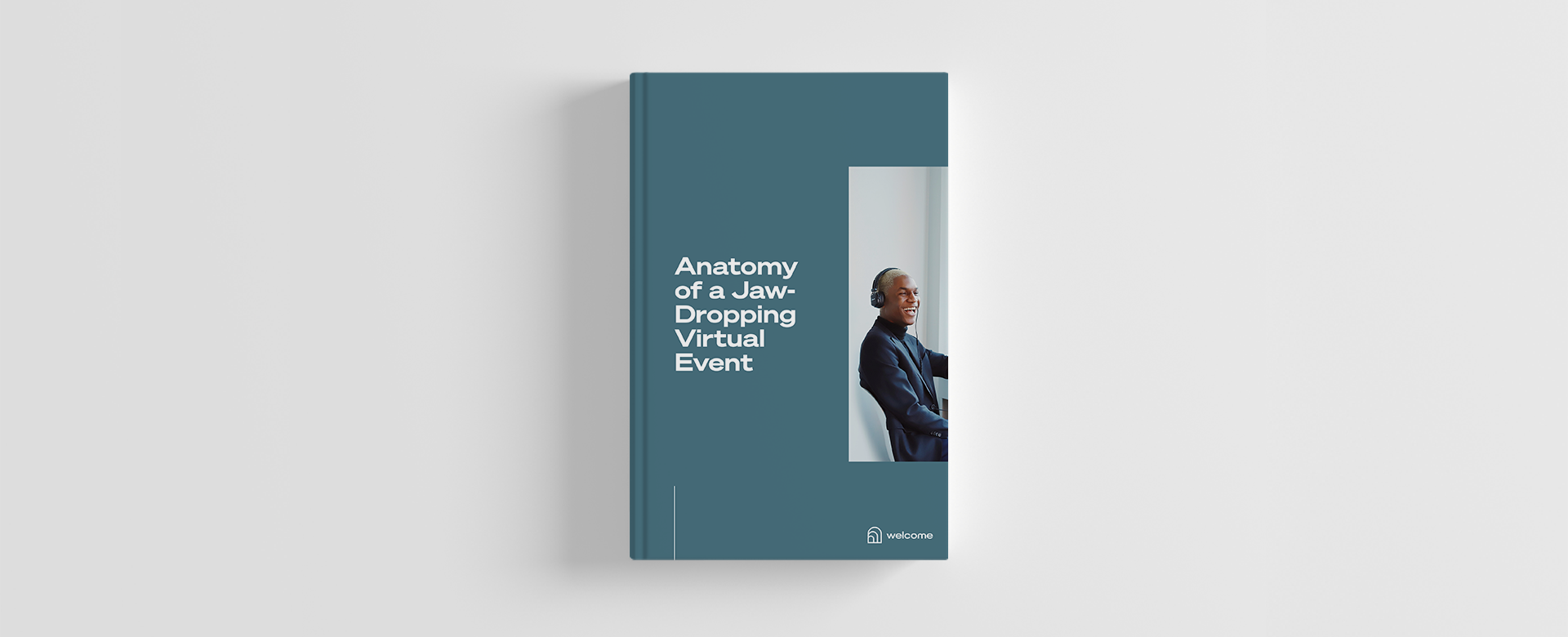The Future of Virtual Events ebook cover