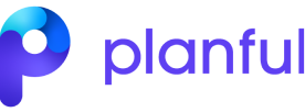 Logo for Planful