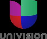 Logo for Univision