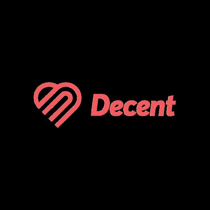 Decent Brand Logo
