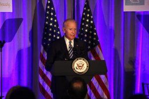 Joe Biden Discusses Stuttering At 2016 AIS Gala