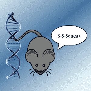 Stuttering Mice DNA - AIS Blog