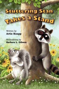 AIS Blog - Books for Kids who stutter, Stuttering Stan