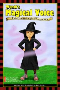 AIS Blog - Books about stuttering, for kids