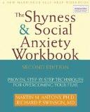 Shyness workbook
