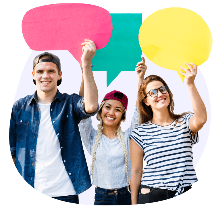 Speech Therapy for teenager session