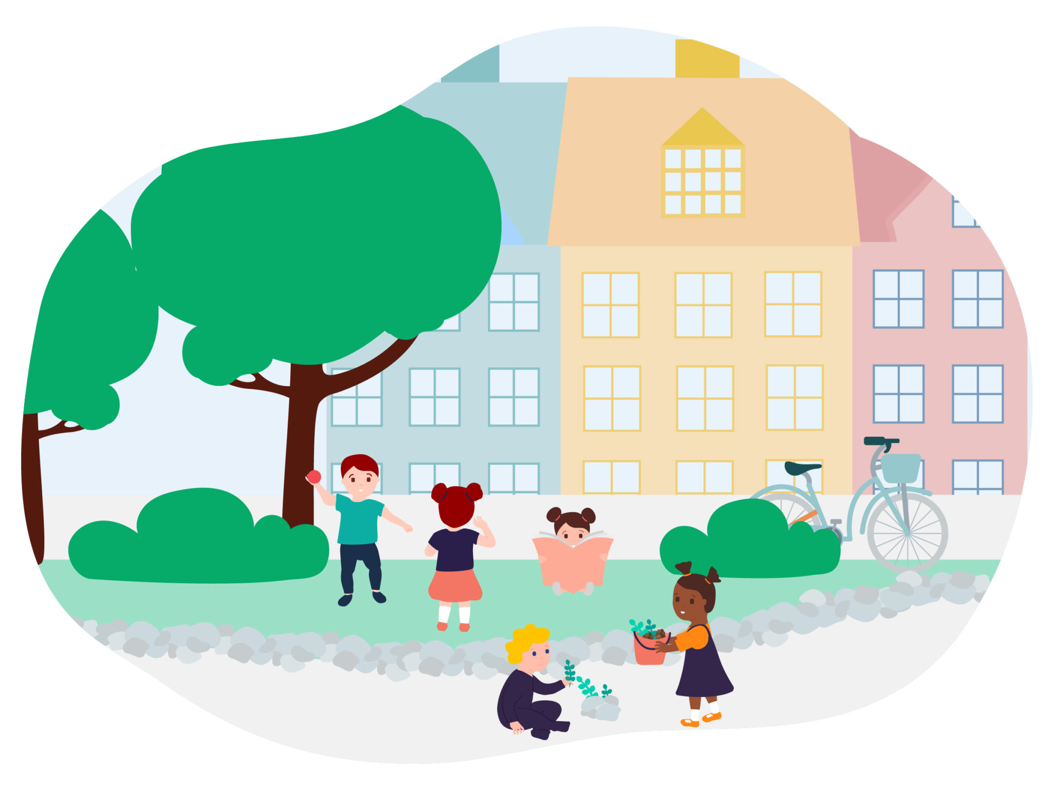 How Do Danish Child Care Settings Approach Early Outdoor Learning?
