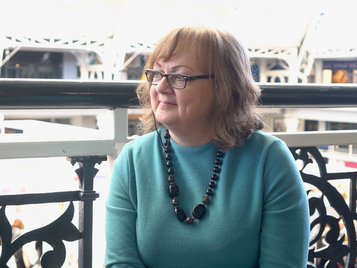 Alison Featherbe on Improving CPD in the Early Years: The Famly Interview