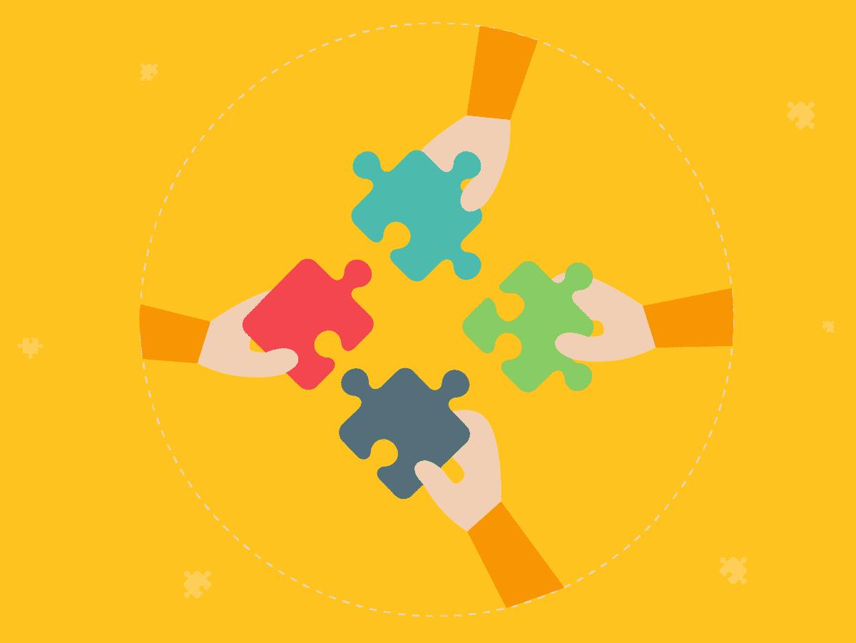 8 Activities to Inspire Teamwork in Your Nursery
