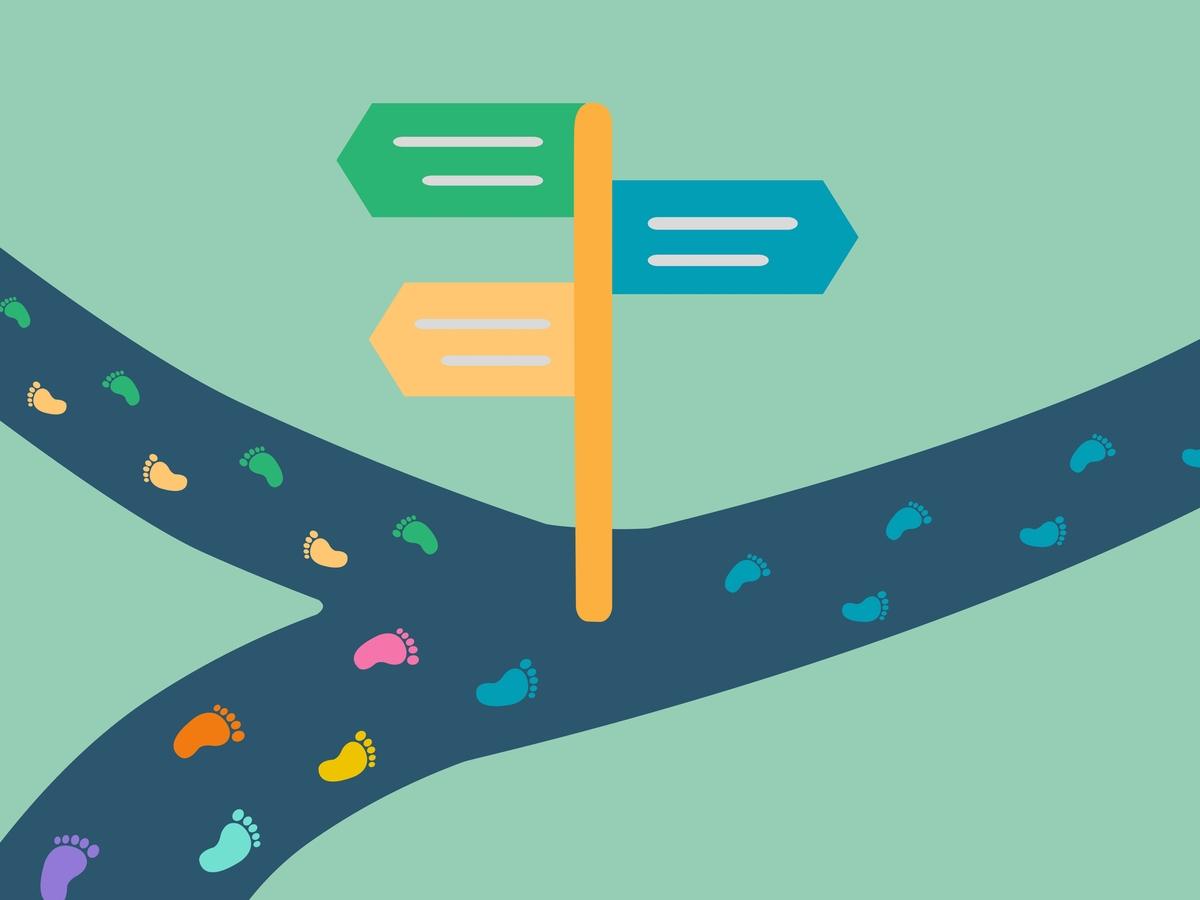 6 Ways to Identify Next Steps in the EYFS