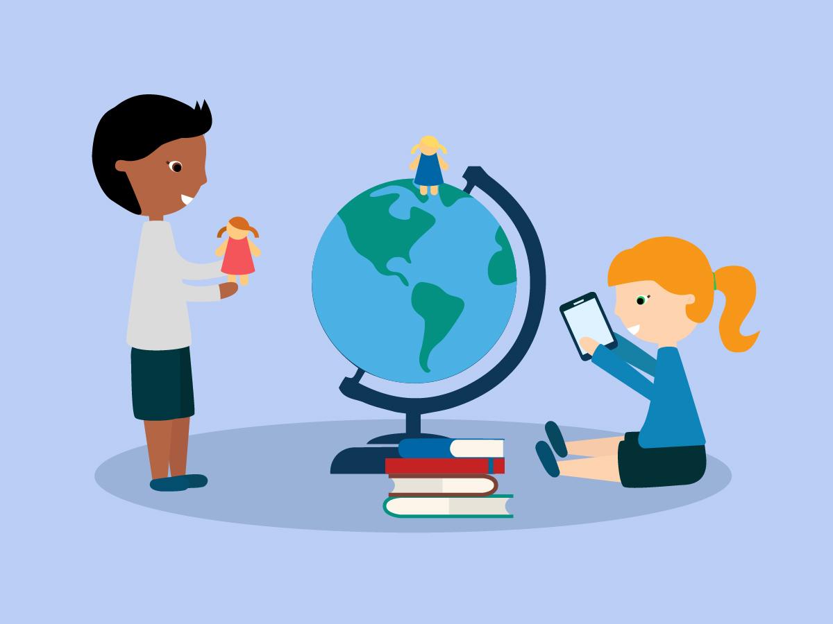 EYFS: 9 Activities To Help Kids in Understanding The World