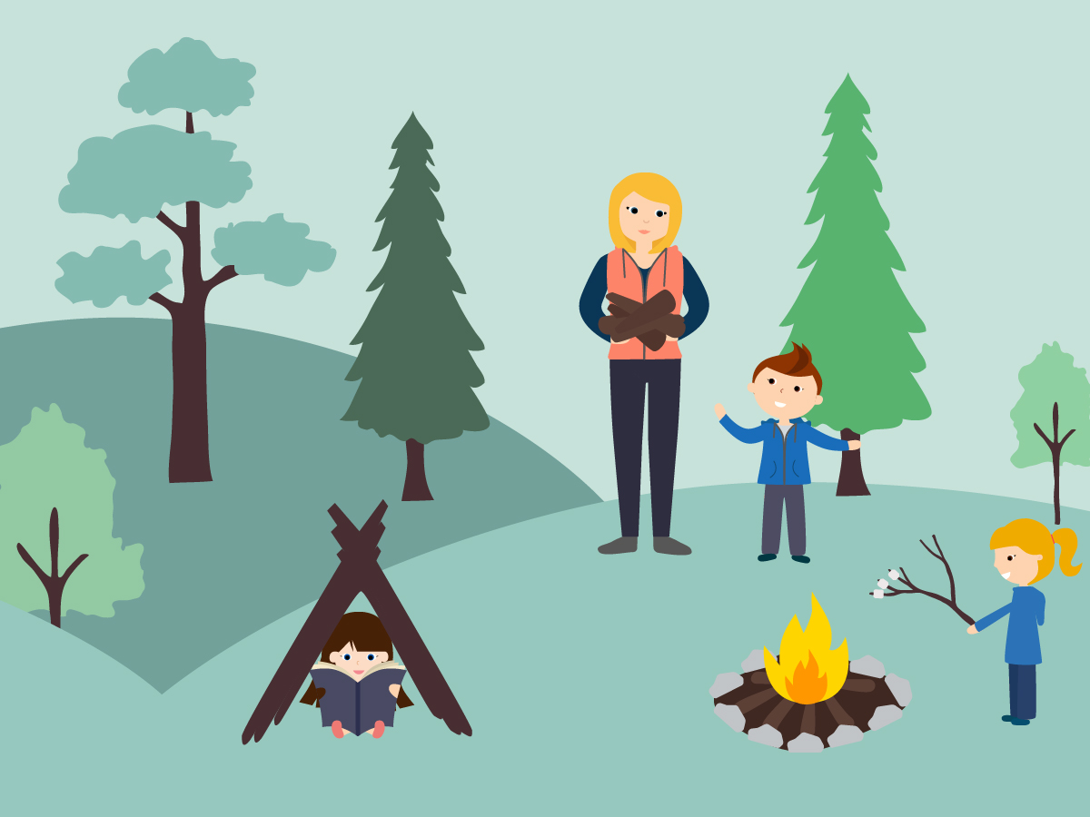 How To Introduce Forest School At Your Setting