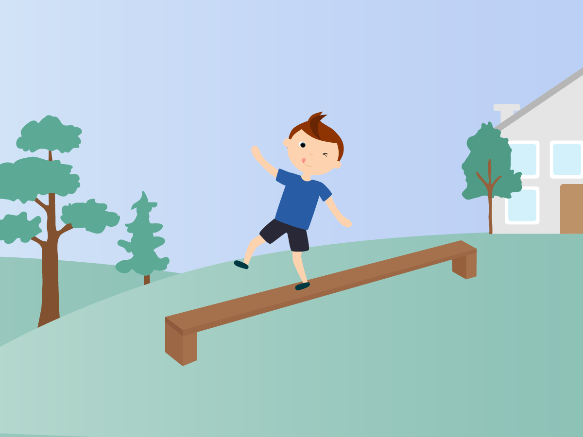 How to Build Resilience and Perseverance In Young Children