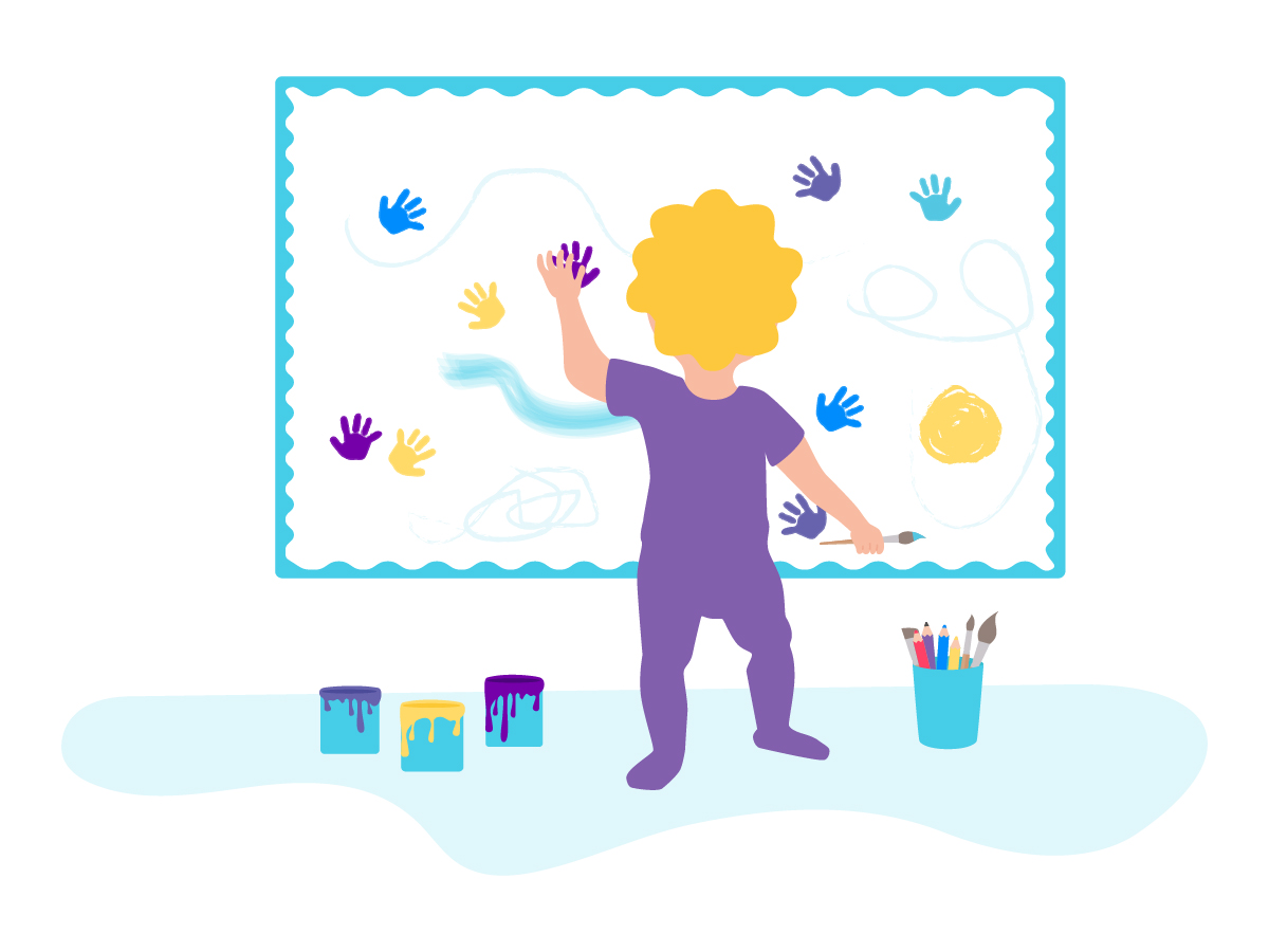 Sue Cowley: How to Encourage Mark-Making in the Early Years