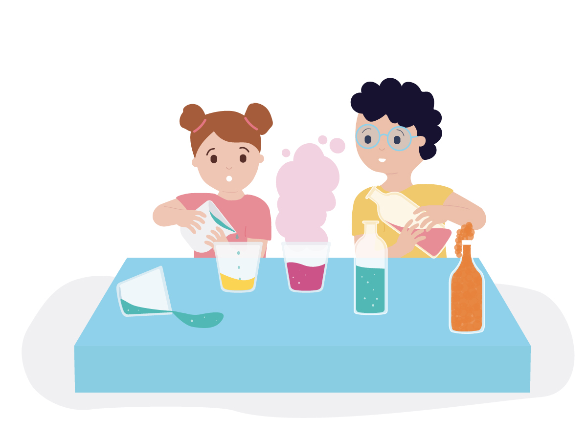 10 EYFS Science Experiments to Try in Your Setting