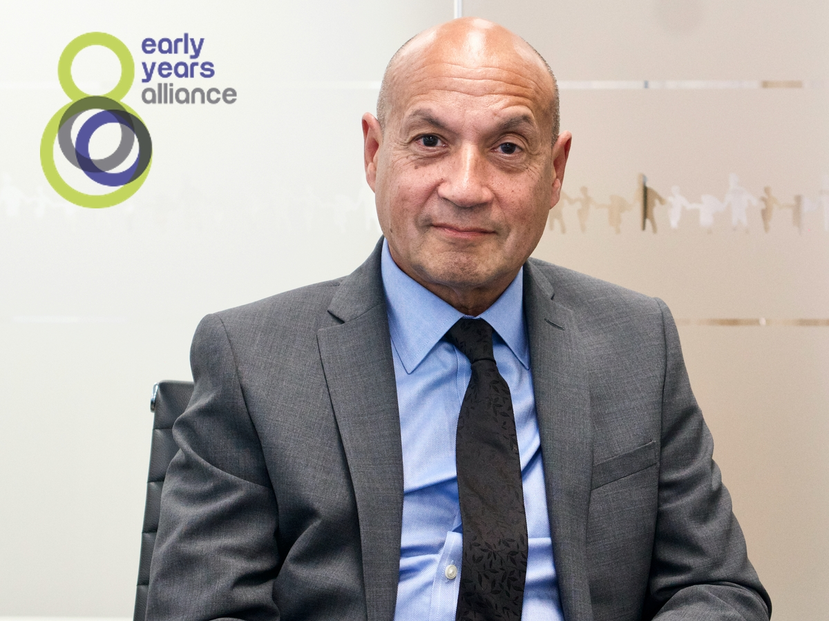 Customer Story Video - Early Years Alliance