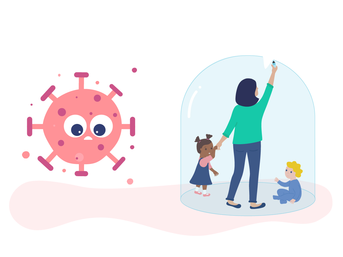 What the Coronavirus Means for Child Care Professionals in 2021