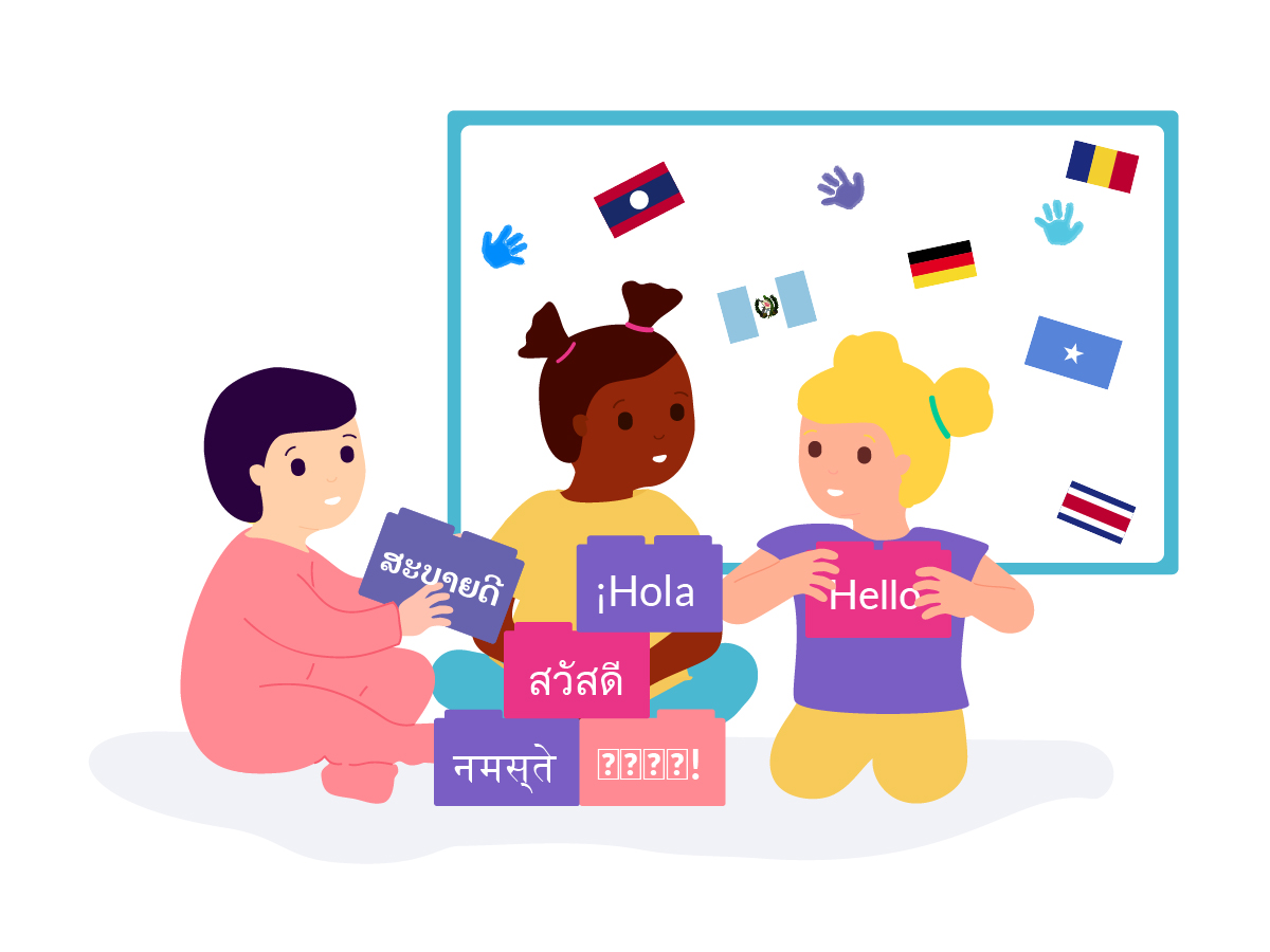 Helping Multilingual Learners Feel Welcome in Your Classroom