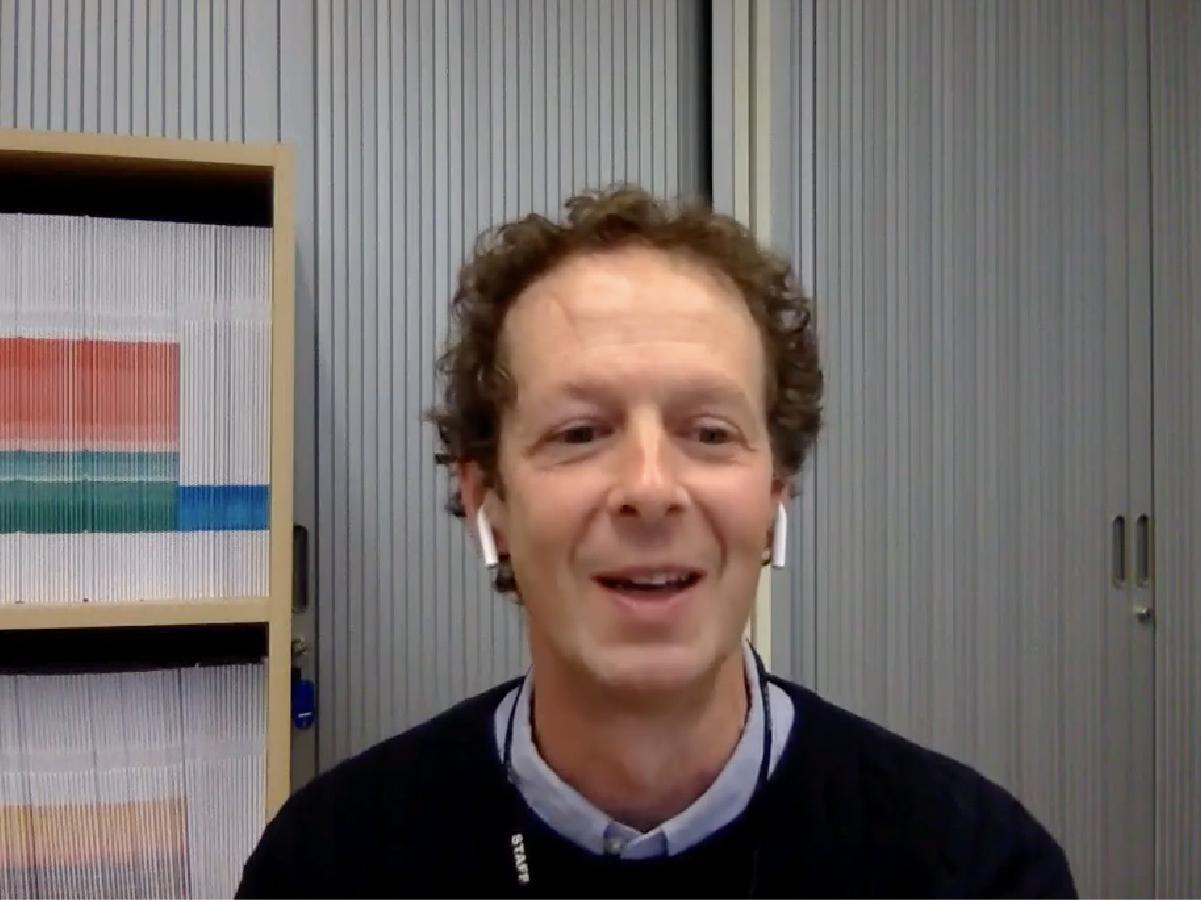 Development Matters 2020: Author Julian Grenier Explains All