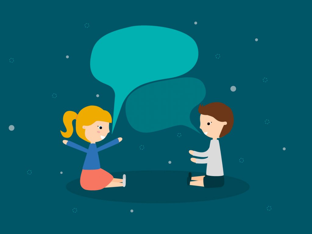 EYFS Focus: 10 Communication and Language Activities | Famly