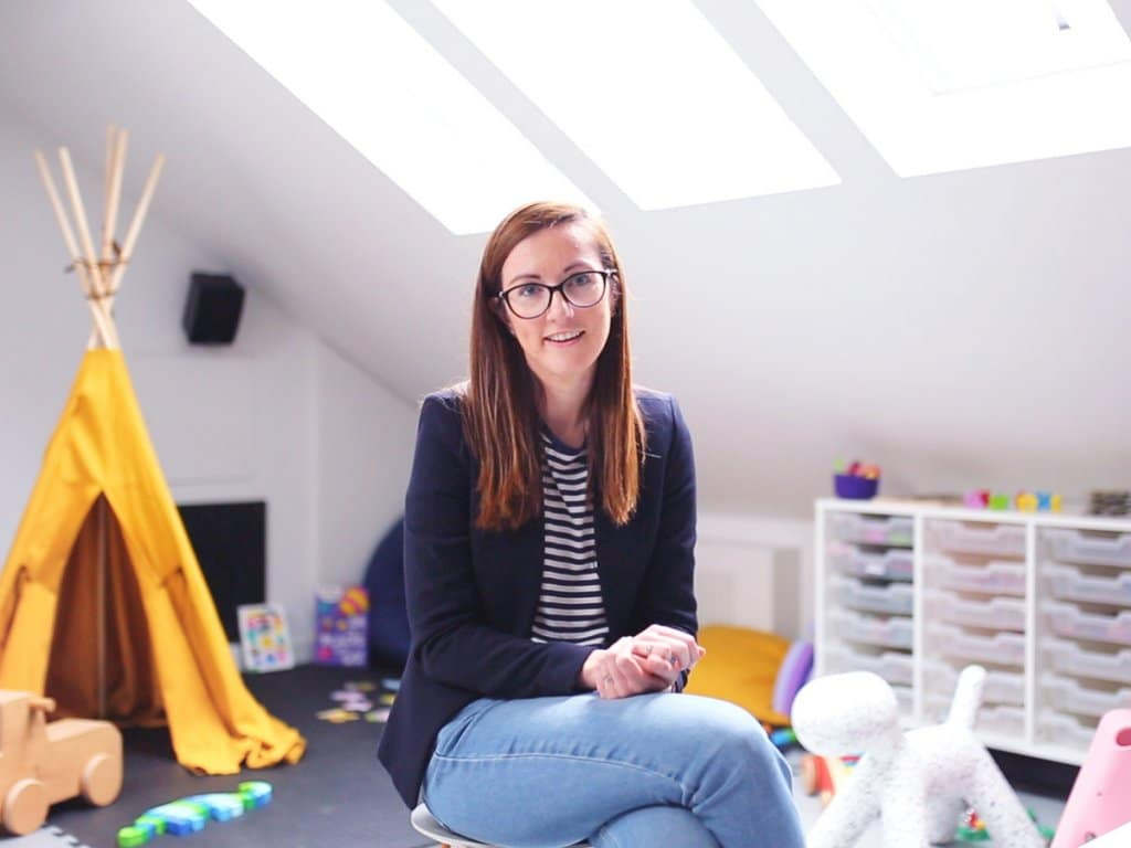 Customer Story Video - N is for Nursery
