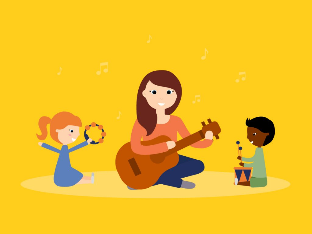 15 Nursery Rhyme Songs To Get The Little Ones Grooving