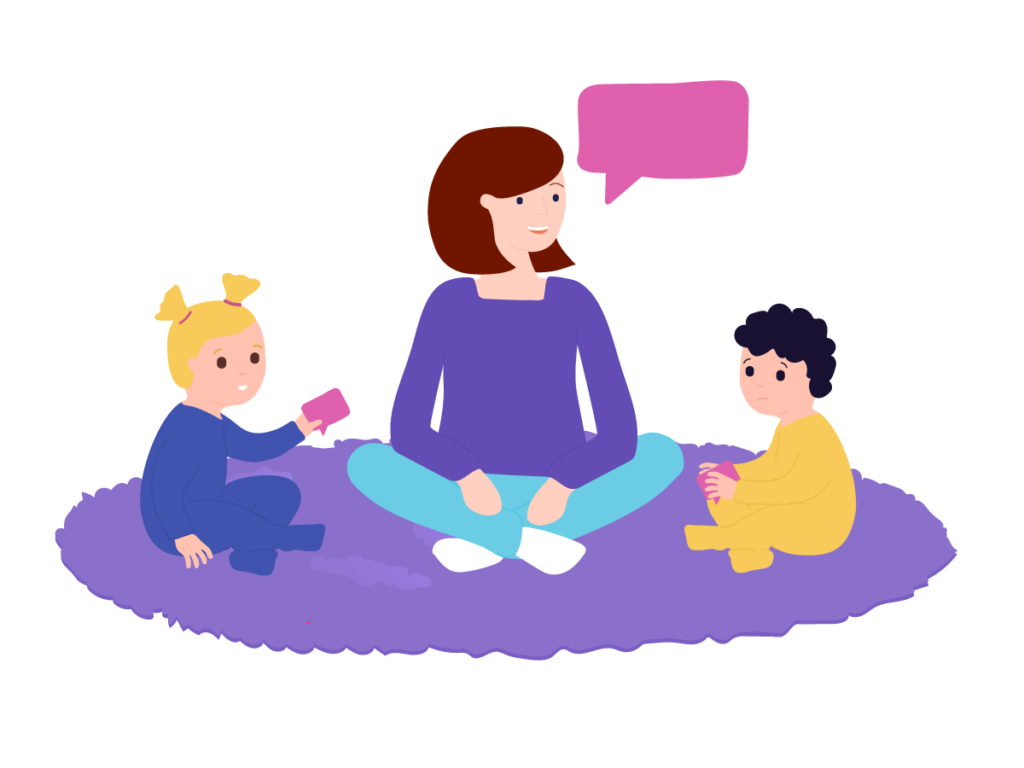 Interview: How to Support Early Speech and Language Development