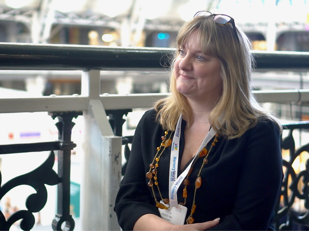Wendy Ratcliff on Early Years Ofsted Inspections: The Famly Interview