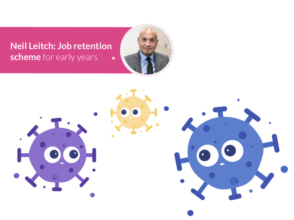 How The Job Retention Scheme Can Support Your Early Years Setting