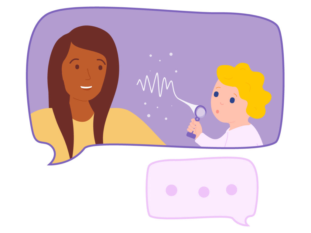 How to Spot Speech and Language Difficulties in the Early Years