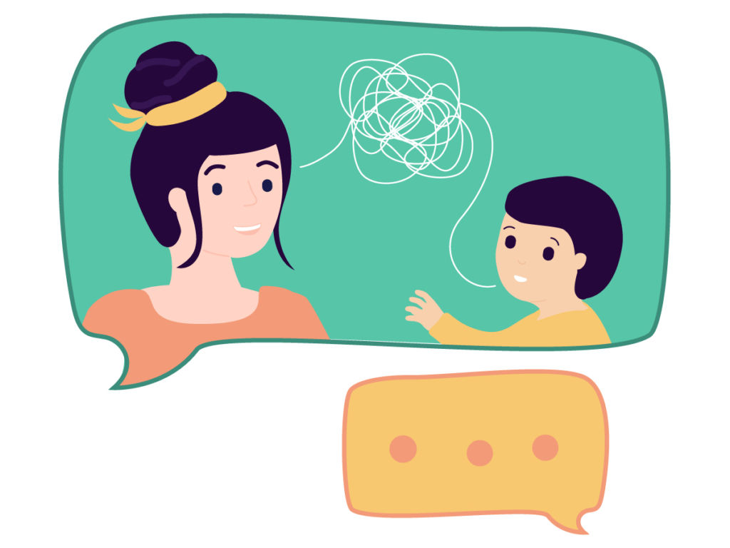 How You Can Keep Track of  Children's Language Learning in the Early Years