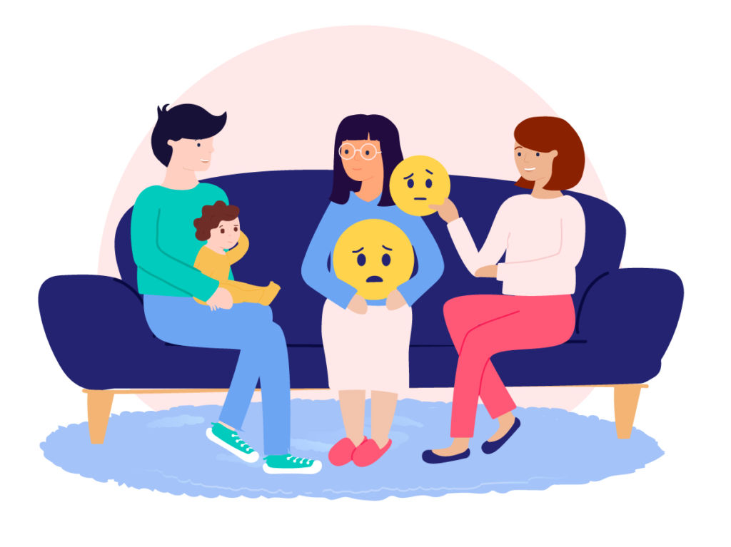 How Can We Rethink Children's Attention Seeking Behavior?