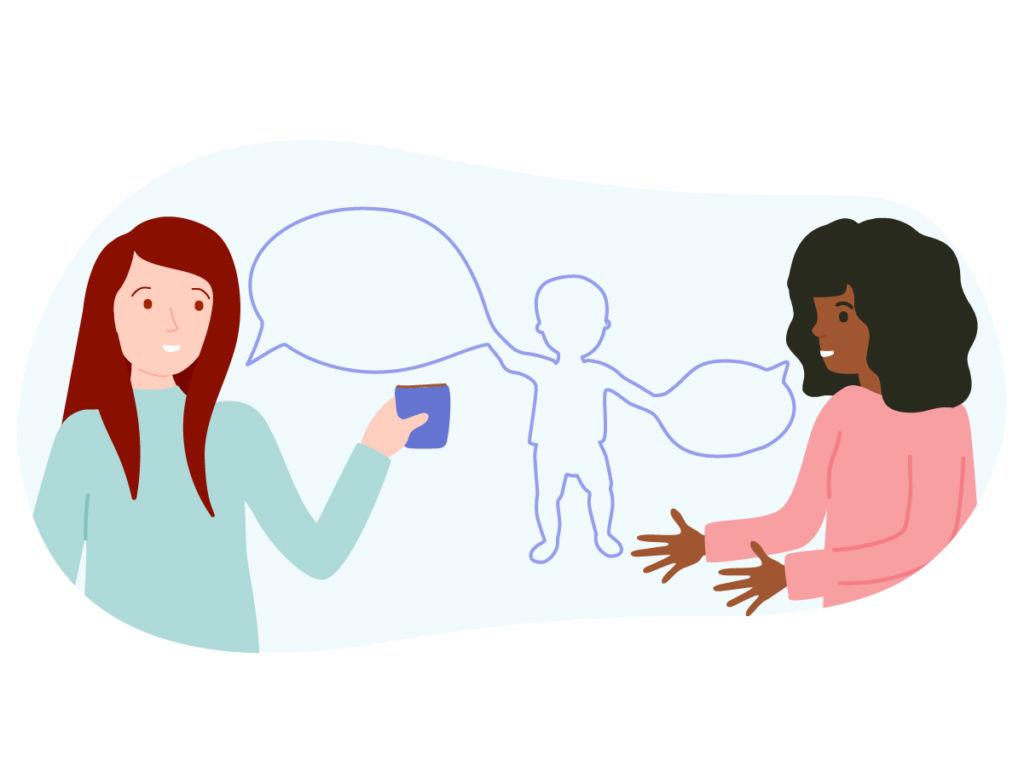 Reconsidering How We Speak about Children | Famly