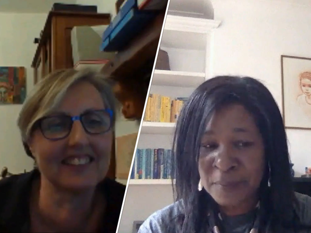 Dr Stella Louis and Julia Manning-Morton on The Power of Play
