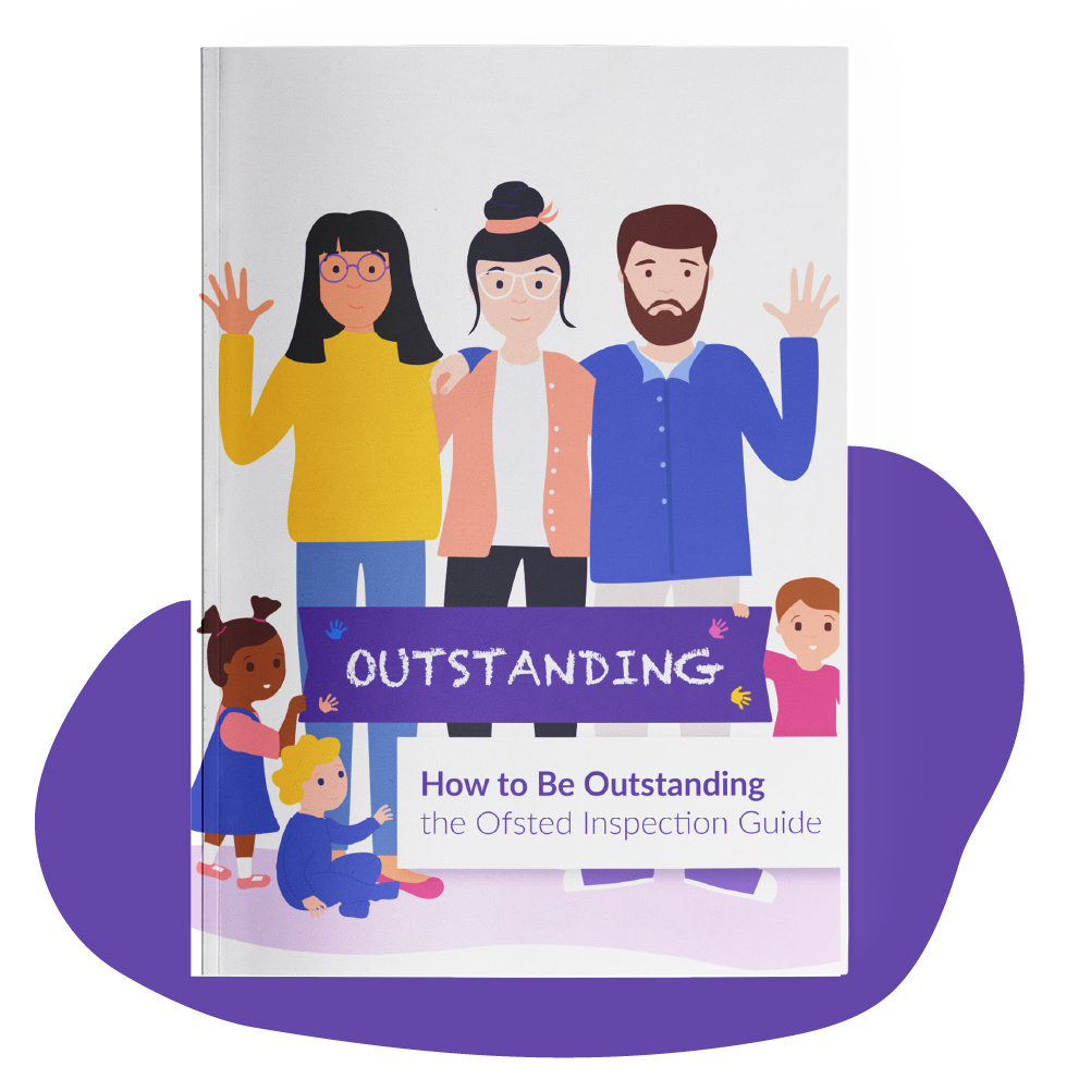 Be Outstanding: The Ofsted Inspection Guide