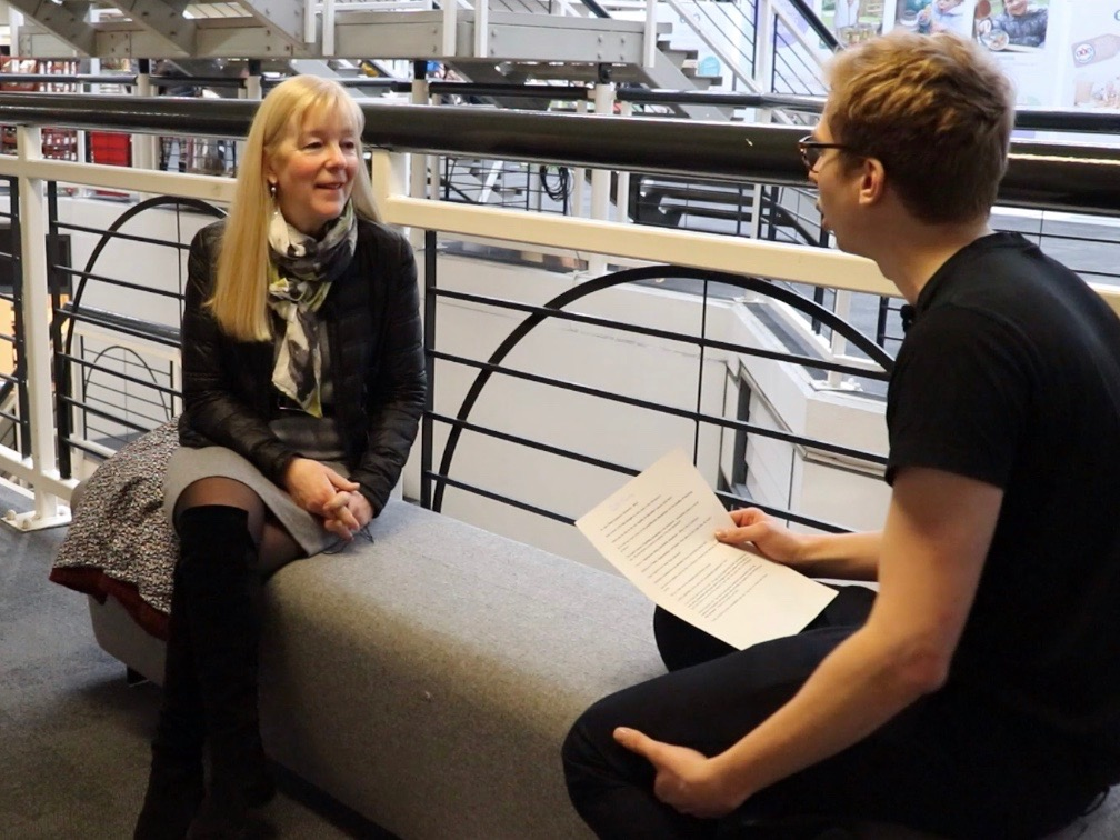 [Video] Ofsted's Gill Jones Explains The New Inspection Framework