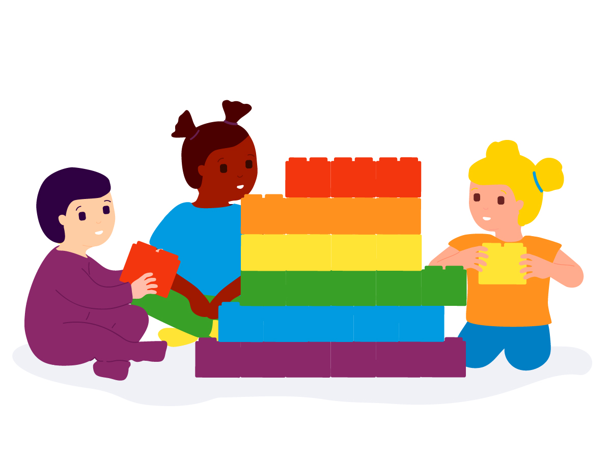 Why LGBTQIA+ representation matters in the Early Years