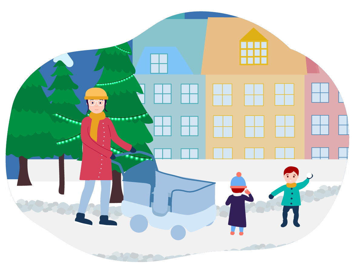 Scandinavia's Secrets to Winter Outdoor Learning