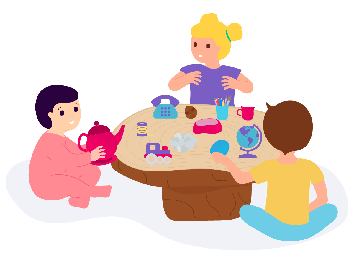 What are learning provocations and how can we use them in the Early Years?