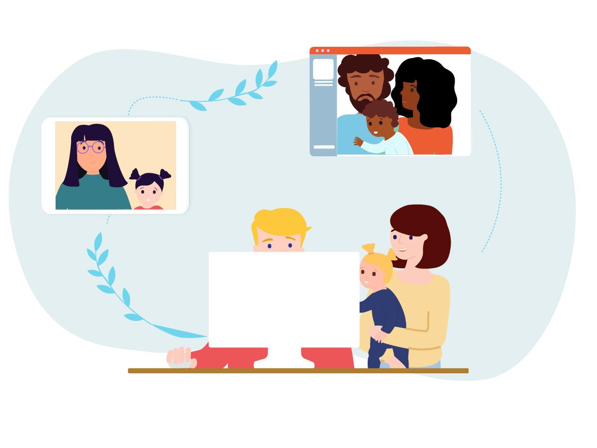 Bringing Your Parent Community Closer