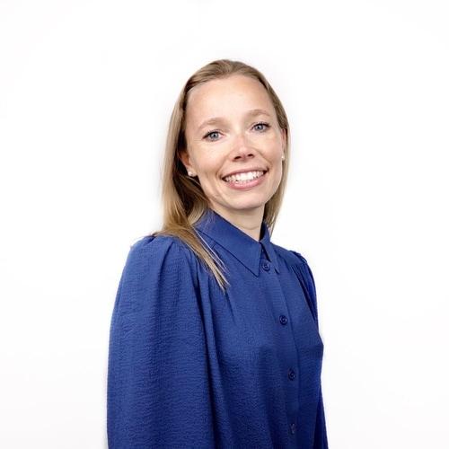 Paula Ivertsen