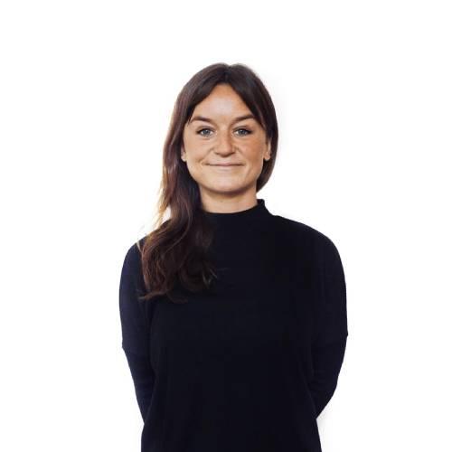 Hannah Hoffmann
