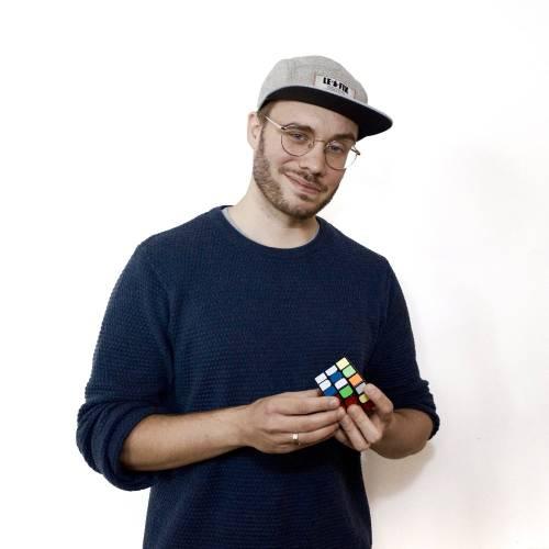 Tomas Lieberkind