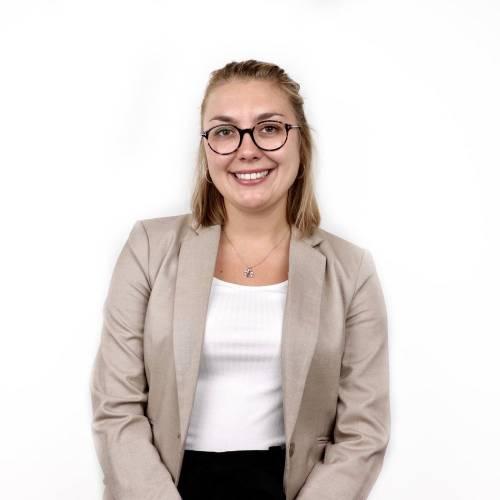 Melissa Fié