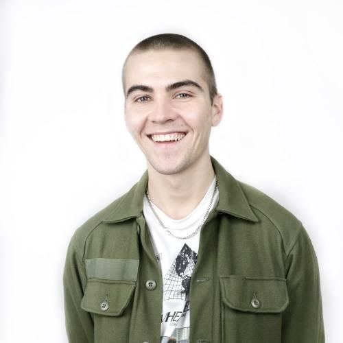 Aaron Hathaway