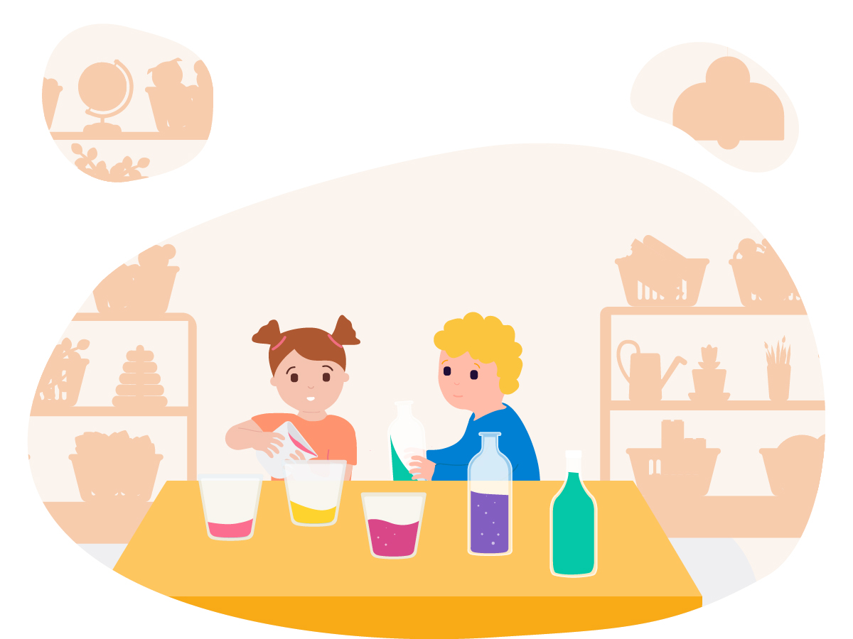 10 smart science experiments for toddlers